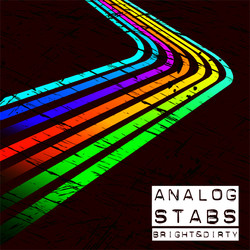Fingerpushers  Analog Stabs Bright & Dirty