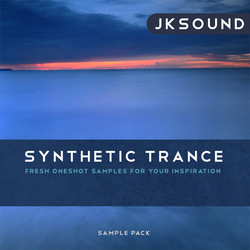 Jksound Synthetic Trance