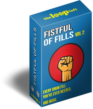 The Loop Loft Fistful of Fills Vol 2