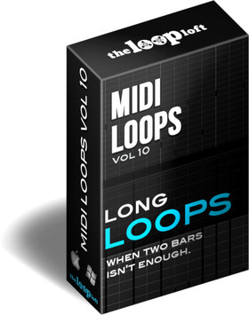 The Loop Loft Long Loops