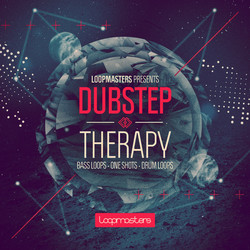 Loopmasters Dubstep Therapy