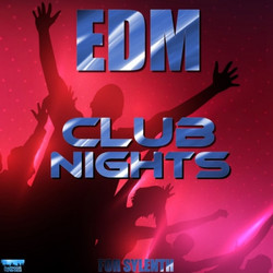 Mainroom Warehouse EDM Club Nights for Sylenth