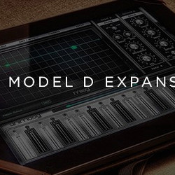Minimoog Model D Expansion Pack