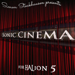 Patchpool Sonic Cinema
