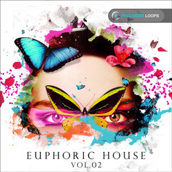 Producer Loops Euphoric House Vol 2