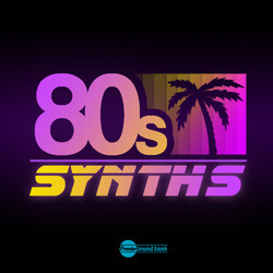Premier Sound Bank 80's Synths