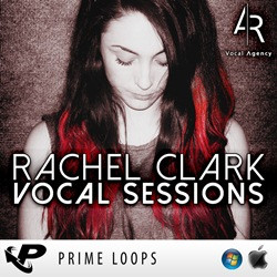 Prime Loops Rachel Clark Vocal Sessions