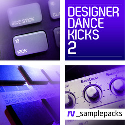 rv_samplepacks Designer Dance Kicks 2