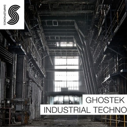 Samplephonics Ghostek Industrial Techno