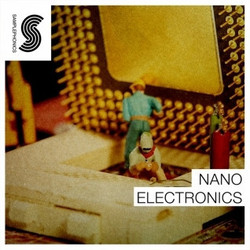 Samplephonics Nano Electronics