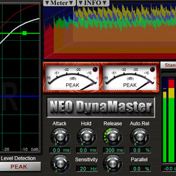 Sound Magic Neo DynaMaster
