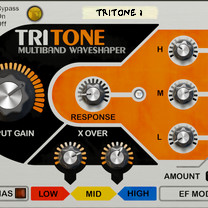 SoundMod Tritone