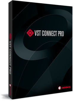 Steinberg VST Connect Pro