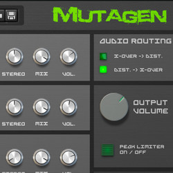 AirRaid Audio Mutagen