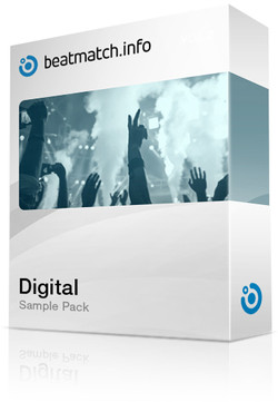 Beatmatch Digital Sample Pack
