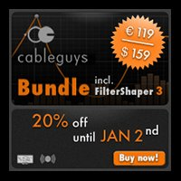 Cableguys Bundle 20% off