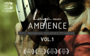 EarthMoments Laya Project Ambience Vol 1