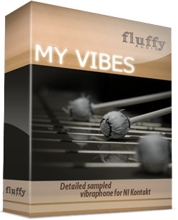 Fluffy Audio My Vibes