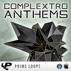 Prime Loops Complextro Anthems