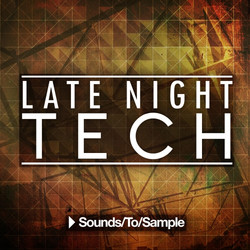 Sounds To Sample Late Night Tech