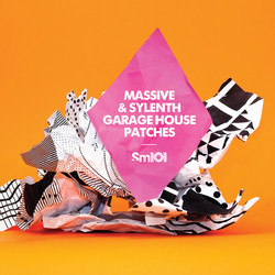 Sample Magic Massive & Sylenth Garage House Patches