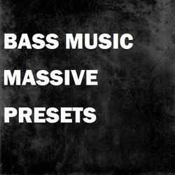 ADSR Sounds Bass Music