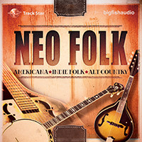 Big Fish Audio Neo Folk
