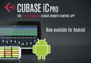 Cubase IC Pro for Android