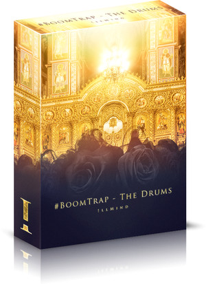 Drum Broker !llmind #BoomTrap The Drums