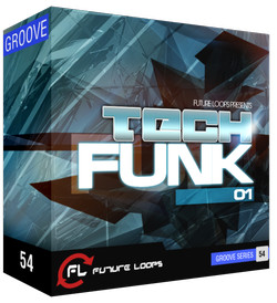 Future Loops Tech Funk 01