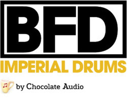 Chocolate Audio BFD Imperial Drums