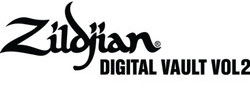 FXpansion Zildjian Digital Vault Vol 2