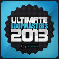 Ultimate Loopmasters 2013