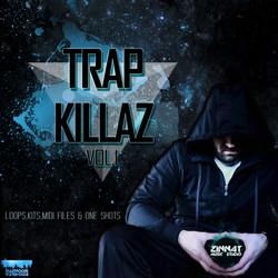 Mainroom Warehouse Trap Killaz Vol 1