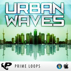 Prime Loops Urban Waves