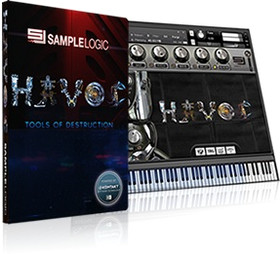 Sample Logic HAVOC