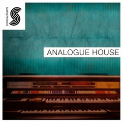 Samplephonics Analogue House