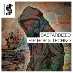 Bastardized Hip Hop & Techno