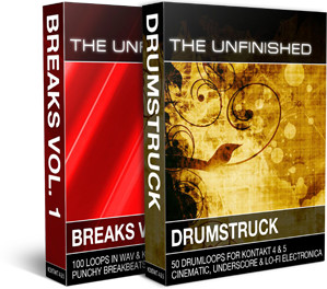 The Unfinished Bundle at VST Buzz