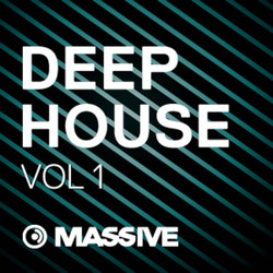 ADSR Sounds Deep House Vol 1