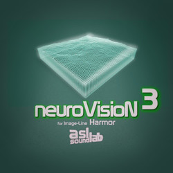 ASL SoundLab Neurovision Vol 3