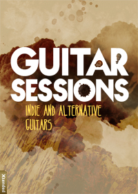 Guitar Sessions Indie and Alternative Guitars