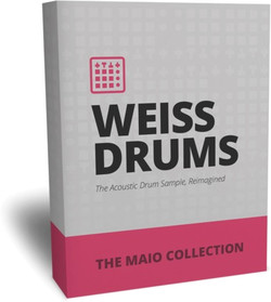 Weiss Drums The Maio Collection