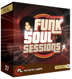 Future Loops Funk Soul Sessions