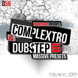 Complextro & Dubstep Vol 5 for Massive