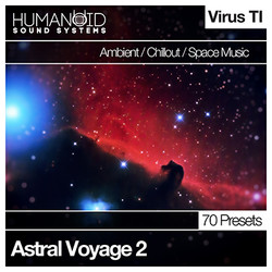 Astral Voyage 2