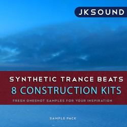 JK Sound Synthetic Trance Beats