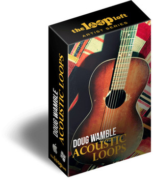 Doug Wamble Acoustic Loops