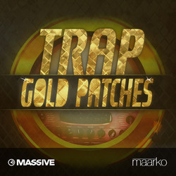 Maarko Trap Gold Patches Vol 1
