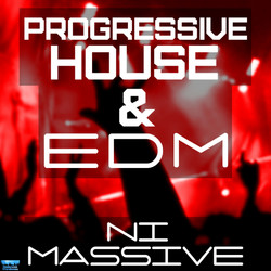 Progressive House & EDM for Massive